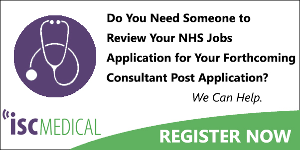 5 Common Mistakes to Avoid When Completing NHS Job Application Forms
