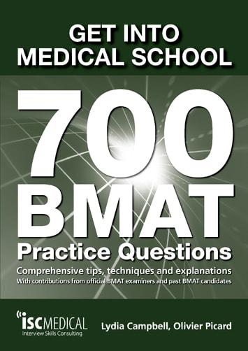 isc medical school interview book pdf
