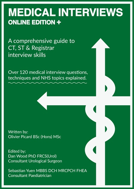 Ct St Interview Guide