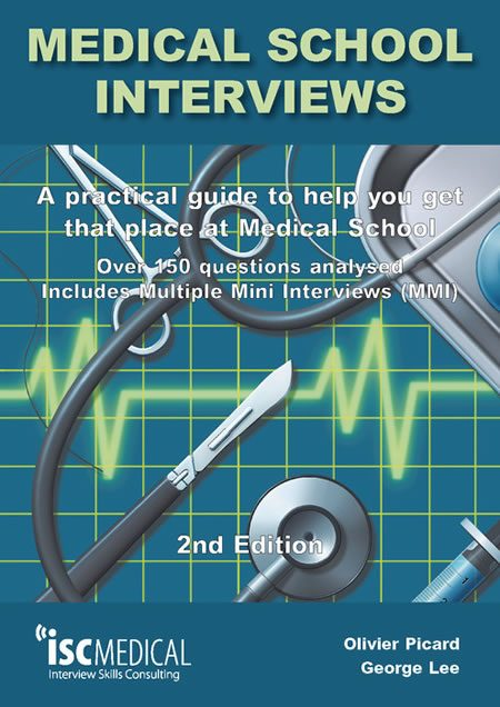 Medical School Interviews Book